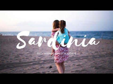 SARDINIA WITH MARK WARNER HOLIDAYS