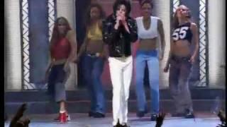 Michael Jackson:30th Anniversary Celebration 2001.