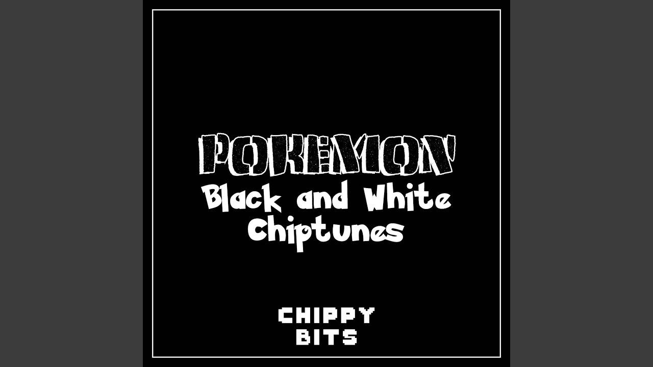 Driftveil City From Pokemon Black And White Chippy Bits Shazam Fishing with a super rod. shazam
