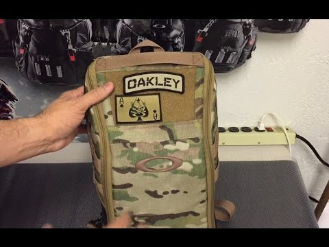 f60b838949 Oakley Extractor Sling Pack - YouTube