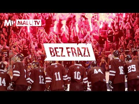 HC Sparta Praha tak, jak ji neznáte   Bez frází   MALL.TV
