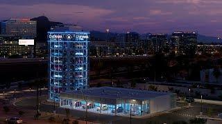 Carvana: The Making of a Vending Machine