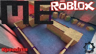 [ROBLOX| SPEEDRUN] EXPLORATION OBBY V.1 | 17:56 min. » Ludaris