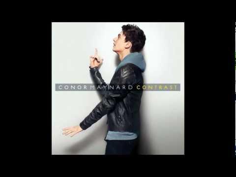 Conor Maynard- Contrast | Full Album