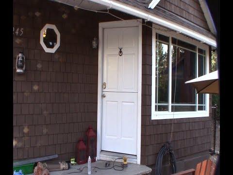 Interior Dutch Door Home Depot
