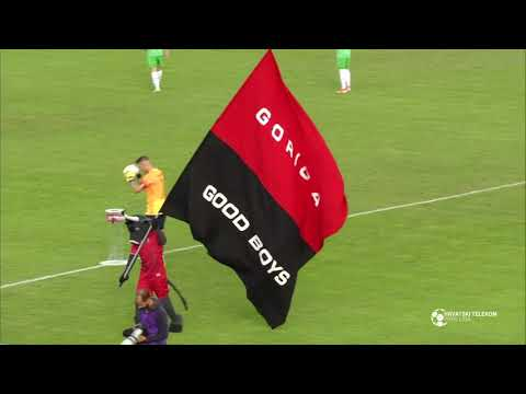 Gorica Istra 1961 Goals And Highlights