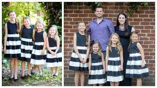 FAMILY AND MATERNITY PHOTO SHOOT   FAMILY VLOG