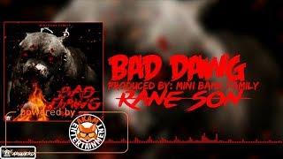 Rane Son - Bad Dawg (Raw) September 2017