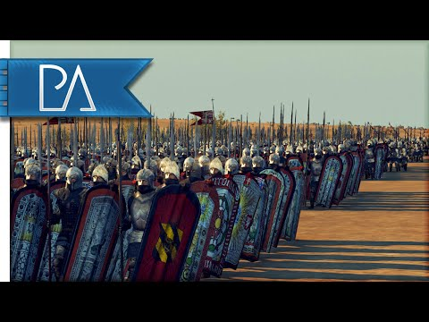 MEDIEVAL RIVER CROSSING BATTLE - Medieval Kingdoms Total War 1212 AD Gameplay