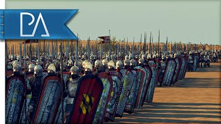 MEDIEVAL RIVER CROSSING BATTLE - Medieval Kingdoms Total War 1212 AD Gameplay