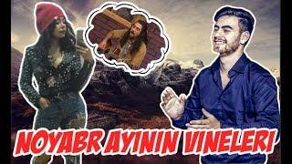 Video Sabir Samiroglu's vines in November download MP3, 3GP, MP4, WEBM, AVI, FLV Oktober 2018