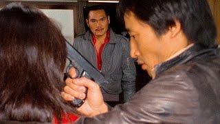 1年前、松田刑事が傷害罪で挙げたことがある杉下は、アメリカ で麻薬の...