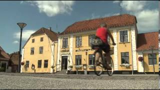 Købstadsfilm Sakskøbing