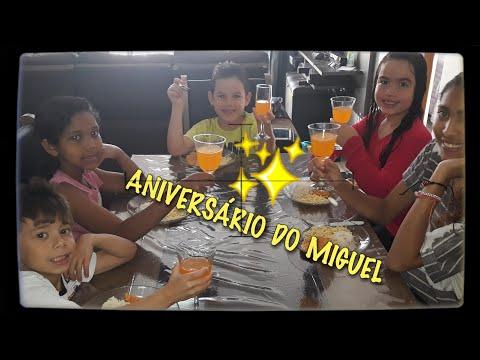 ANIVERSÁRIO DO MIGUEL 01