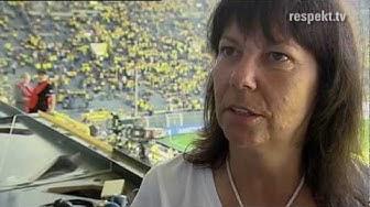 Sabine Töpperwien Krank
