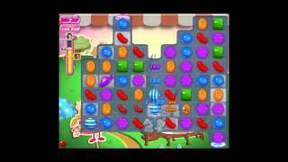 Candy Crush Saga level 68