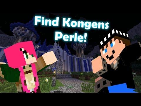 Find Kongens Perle! Minecraft - Unbreakable (M. SofiNekoDesu)