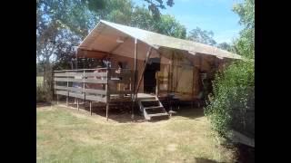 Camping Dordogne 3 étoiles Las Patrasses