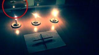 Вызов Духов - Кто Обитает в Зеркале После 12 Ночи? Потусторонние