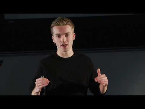 Resourcing a Nightlife Venture | Elliott Eriksen | TEDxBathUniversity