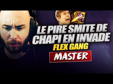 Vidéo d'Alderiate : [FR] ALDERIATE, CHAP, RHOBÉBOU & LE FLEX GANG - OLAF VS CAMILLE - YOO WHAT DO WE HAVE HERE ?