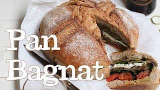 Pan Bagnat - Our Twist On The Classic | Abel & Cole