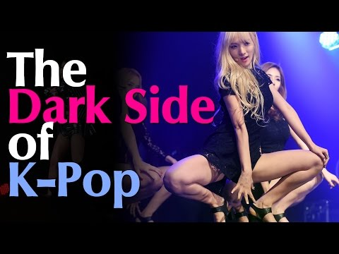 Korean government pays for Kpop albums? : The Dark Side of Korea - #1 Kpop Problems