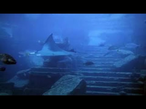 Underwater Ruins Discovered in Bahamas 2017
