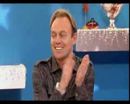 Jason Donavon Blanks Kylie Minogue