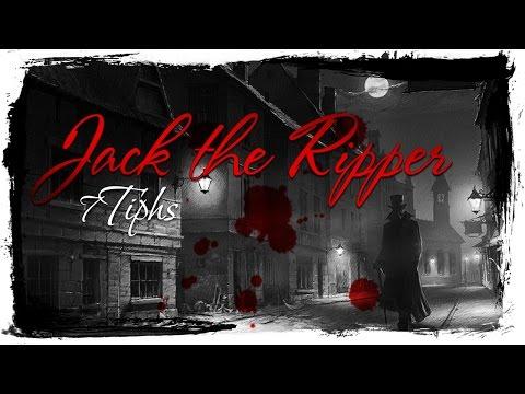 Assassins Creed Syndicate DLC Джек Потрошитель Прохождение на русском Часть 1 ИГРАЕМ ЗА ПОТРОШИТЕЛЯ