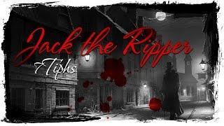 Прохождение Jack The Ripper (2004) - #1