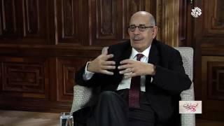 البرادعي: العراق كان يمتلك برنامجًا نوويًا واسعًا في 1991 وجردناه منه في 95 (فيديو) | المصري اليوم