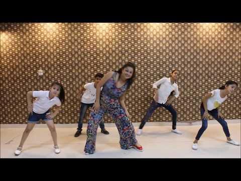Tubelight - RADIO SONG | Salman Khan | Kids Dance Choreography By THE DANCE MAFIA