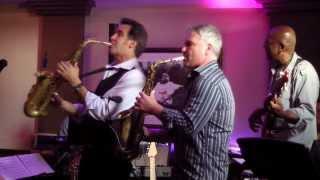 Mercy, Mercy, Mercy -  Eric Marienthal & Brad Rambur (Smooth Jazz Family)