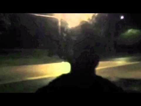 Raw Footage Of Police Violence Ahead Of Ferguson Curfew