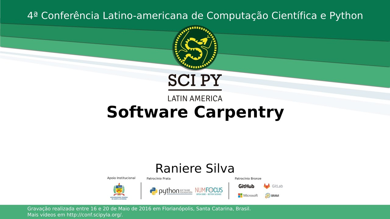 Image from Software Carpentry