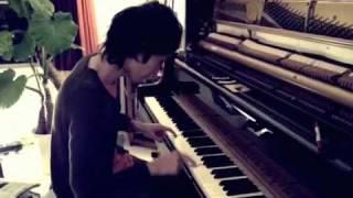 Takagi Masakatsu - Yubi Piano #2 (C+G)