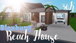 Welcome To Bloxburg Bungalow Speed Build Clip Fail