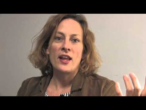 Delegate Interviews from the Road - Great news from Sarah Harmer