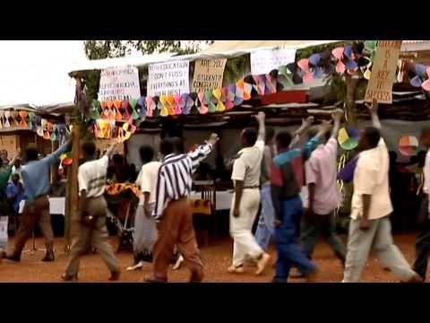 Doku.Zeit November: Brennpunkt Afrika (Ebru TV)