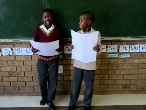 Soweto School Dikgabane Primary School