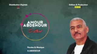 amour abdenour mp3 gratuit