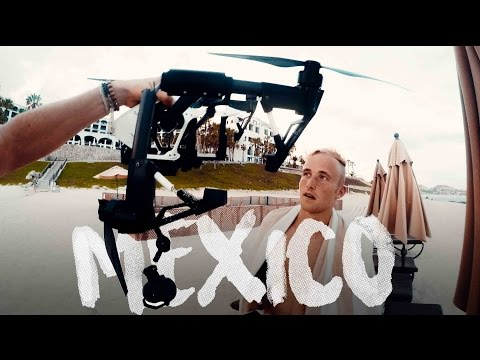 Another $6K Drone Dies! (Mexico Vlog)
