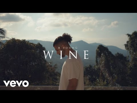 B Young – WINE