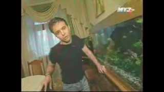 """Андрей Губин в программе """"Напросились"""" 2002"""