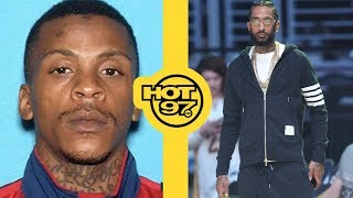 Suspect Named In Nipsey Hussle's Murder + Latest Updates On The Case