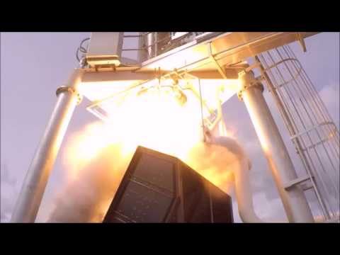 Rocket Lab Qualifies First Stage of Electron Launch Vehicle