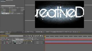 How to make a ace simple intro in after effects cs4 or cs5