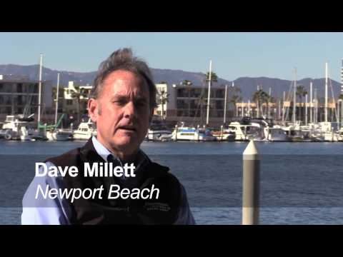 Dave Millett: California Yacht Broker