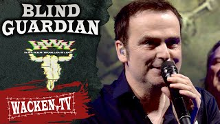Blind Guardian - 3 Songs - Live at Wacken World Wide 2020